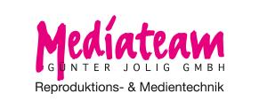Mediateam Günter Jolig GmbH