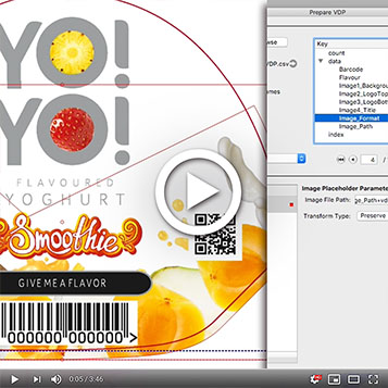 Variable Data Printing Video Thumb